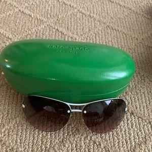 Kate Spade Women's Pilot Sunglasses